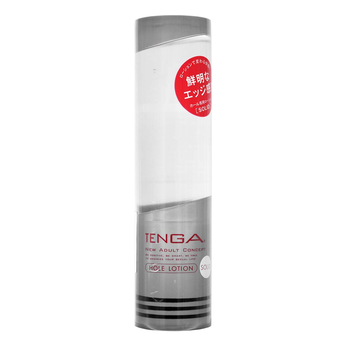 TENGA Hole Lotion SOLID 170ml Water-based Lubricant