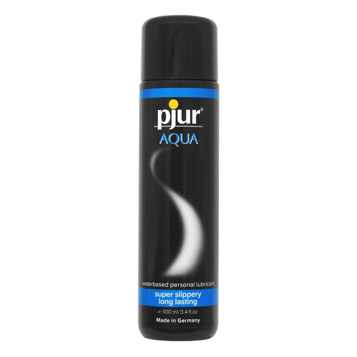 pjur AQUA 100ml Water-based Lubricant